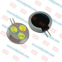 12v DC G4 4.5W high power LED,g4 led bulb,g4 car light led,high power g4 led