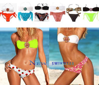 Women Bikini Swimwear  famous Brand  Sexy Fashion Good Quality Bling Diamond  Swimsuit 2013 New Arrival !
