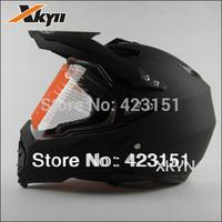 Free shipping XKYN  motocross Helmets  Full face motorcycle helmet  motorcycle helmet with visor Off Road  helmet Freegift