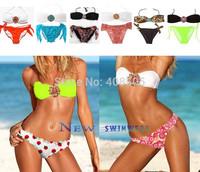 Women Bikini Swimwear  famous Brand  Sexy Fashion Good Quality Bling Diamond  Swimsuit 2013 New Arrival !