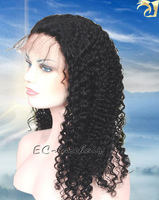 Wholesale Kinky Curl High Quality Lace Front Wigs- Factory Price,Quick Shipment,Hair Factory