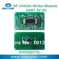 RFID Reader Writer   Module 13.56Mhz UART 3V-5V YHY502CTG +SDK