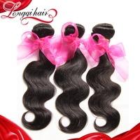 3 Pcs Lot 6A Peruvian Virgin Hair Weaves Peruvian Body Wave 6a Unprocessed Virgin Hair Cheap Human Hair Extension No Tangles