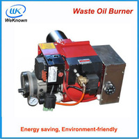 2014 Hot sale, 17-50KW Waste Oil Burner With Air Pump WB04-A