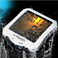 2013 Digital Backlight Bicycle Computer Odometer Bike Meter Speedometer Clock Stopwatch Waterproof Free Shipping