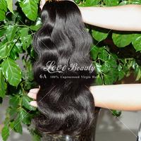 Rosa Hair Products Malaysian Virgin Hair Body Wave 3 or 4pcs/lot Malaysian Body Wave Unprocessed Human Hair With Natural Black