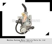 PZ19 Lever Choke Carburetor 50 70 90 110 125CC ATV TAOTAO CRF Carb Chinese