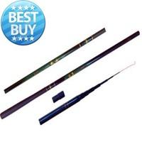 wushi 8m fishing rods. Carbon fishing rod. Ultralight. Brand rod