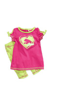 Hot Seller Baby Girls Romper 2 Pcs Fruit Top And Pants 4 Designs Kids Summer Clothing Suit For Children Wear Retail