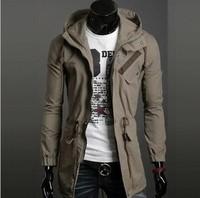 Mens Coats And Jackets Waterproof Sport Hoodies Jacket Men Military Uniform Mammoth Spring Jacket Men Casual Shirts Clothes