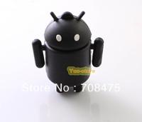 Rubber Cartoon Memory Flash USB Drive 1GB 2GB 4GB 8GB 16GB 32GB for Choices Black