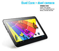 7 inch tablet pc android 4.1 os