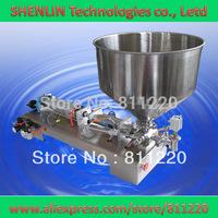 Semi-automatic dispensing olive oil filling filler machinery,bottling equipment tools,sauce,shampoo,cosmetic,lemon juice 500ml