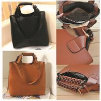 VEEVAN new 2015 Fashion Handbag Popular Pu Leather Handbags Vintage Messenger Shoulder Bags Women Clutches outdoor tote bags
