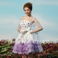 Evening Dress 2014 Formal Dress Bridal Wear Evening Dresses Bride Evening Party Dresses Free Shipping Drop Shipping