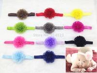 100pcs/lot 2014 new lace headband headbands for children,elastics for the hair