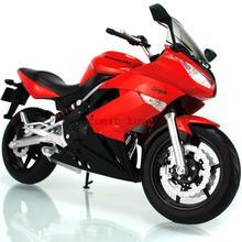 bike model promotion