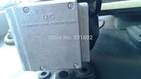 BD72Y dc contoller & control box