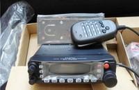 DHL freeshipping + YAESU FT-7900R LCD vehicle walky talky vhf uhf dual band two way radio