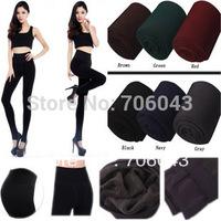 2014 Hot Winter Leggings Fashion Slimming Women Warm Leggings Footless Women Pants Sale Wholesale Free Shipping