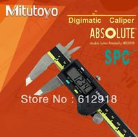 "top/2013  Sanfeng  Mitutoyo digital vernier caliper 0-150 200 300mm 500-196 197 173 0.001""-0.01"""