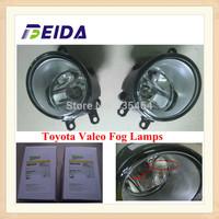 Valeo Fog light  for Toyota Corolla   highlander  Yaris  Camry