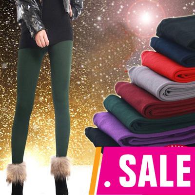 2014 new fashion Pantyhose winter warm Stocking 8 colors Christmas gift women spring leggings 91% nylon high quality lrw001(China (Mainland))
