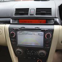 Auto Stereo GPS Navigation for Mazda 3 Mazda3 2003-2009 Radio DVD Player Multimedia Headunit Sat Nav Autoradio Bluetooth A2DP