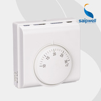 Saipwell Industrial Mechanical Thermostat Switch 26% off Shipping Cost !! Hot Sale SP-2000  Series