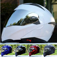 the china flip up motorcycle helmet dual lens racing cross motorcycle helmet XS ~ XXL SIZE almost the same quality to LS2 FF370