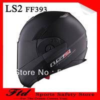 Ls2 F393 full face motorcycle jet pilot motorcycle fast helmet carbon reduction visor lenses  visor helmetsL XL XXL