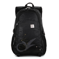 Free Shipping!! Multifunction Backpack, Sport/ School /Travel/ Cycle ,Black Bag, Outdoor package,boy's Casual Backpacks
