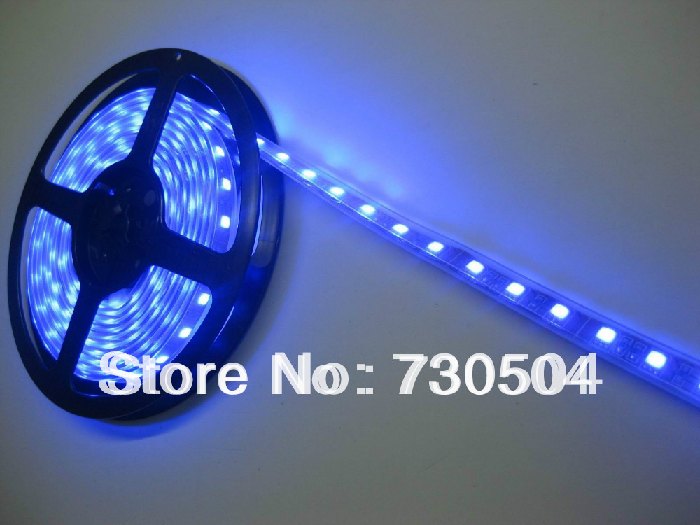 2 year warranty 30m (6 rolls) flexible led ribbon 5050 SMD 30leds/meter waterproof led light CE & RoHS(China (Mainland))