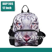 2014 brand Bistar school satchel bag, cute kids unisex backpacks, school children animal knapsacks bag,BBP110S