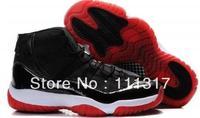 Free Shipping 2013 Fashion Cheap Name Brand Sneakers J11 Retro MEN Basketball Shoes size 41to 47