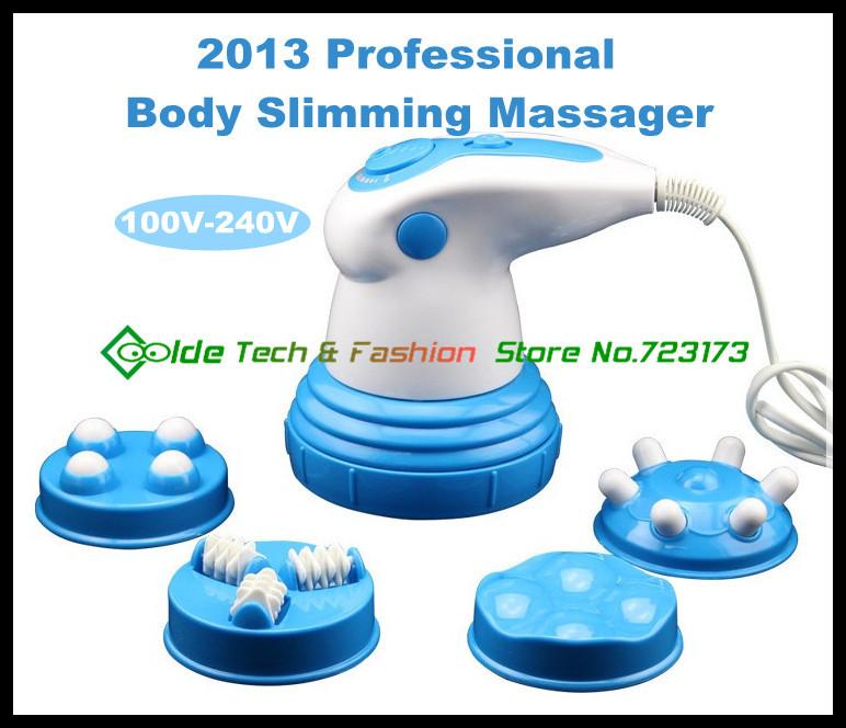 Anti Cellulite Massage Machine Massager Anti Cellulite