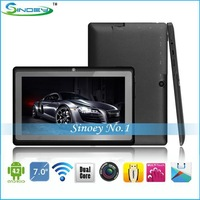 7 Inch Dual Core Android Tablet PC ATM7021 7 inch Dual Core WiFi HDMI Dual Camera Android 4.4 Tablet PC