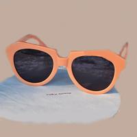 DHL Free Shipping 2013 New Designer Brand  Vintage Sunglasses Karen Walk Number One 4 colors 10pcs/lot Wholesale & Retail