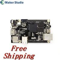 Cubieboard1 1GB ARM Cortext-A8 Development Board Mini PC