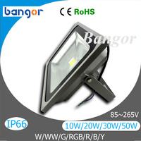 10W 20W 30W 50W 70W 100W LED Flood Light,Cheap High Power LED Spotlight Outdoor Lighting Waterproof 85-265V LED Floodlight