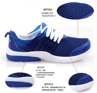 New 2013 sneakers for men,men's comfortable casual sport shoes,breathable mens shoes,running shoes for male,free shipping MS101