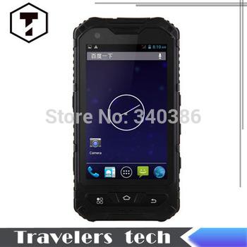 "Alps mobile phone ALPS A8 IP67 Waterproof  Android 4.2 MTK6572 Dual Core Dual SIM Card 5.0MP Camera 4.0"" SmartPhone phone bag"