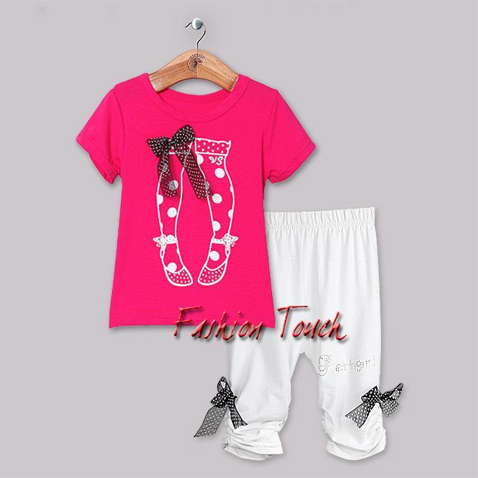 Комплект одежды для девочек , t CS30828-1^^FT