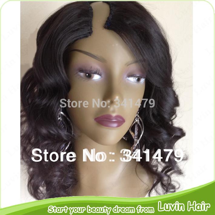 Www.Human Hair Half Wigs 14