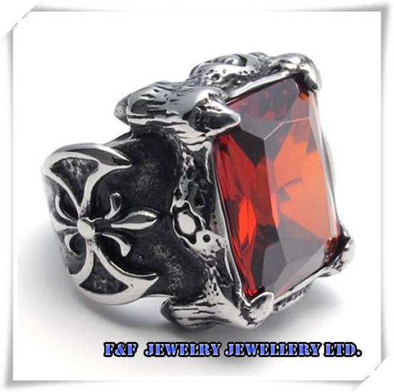 Кольцо F&F Jewelry 316L , r #46 Size 8#, 9#, 10#, 11#,12# paeonia tenuifolia l f plena