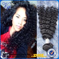 peruvian deep wave virgin hair 3pcs/lot vip beauty peruvian curly hair 8-30 inch cheap human Weave mix length rosa hair products