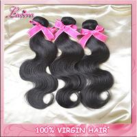 "6A Peruvian virgin hair body wave mix 3pcs 4pcs human hair extension 12""-28"" unprocessed virgin hair weave"