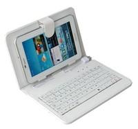 10.1 inch Tablet PC Keyboard Leather Case Keyboard Case Tablet Case Tablet keyboard