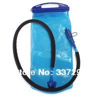 2L PEVA Hydration Bladder Water Bag For Hiking or Cycling