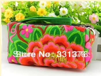 2014 new Spain desigual canvas bag retro handbags gorgeous embroidery  small  Messenger bags handbag fashion bags